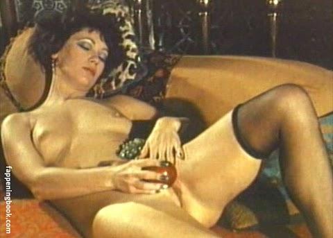 Georgina Spelvin Nude Pics (@Tumblr)   Top 12 Hottest