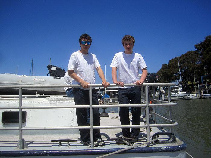 Summer Cruise 201107