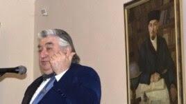 Шамил Тимербулатов