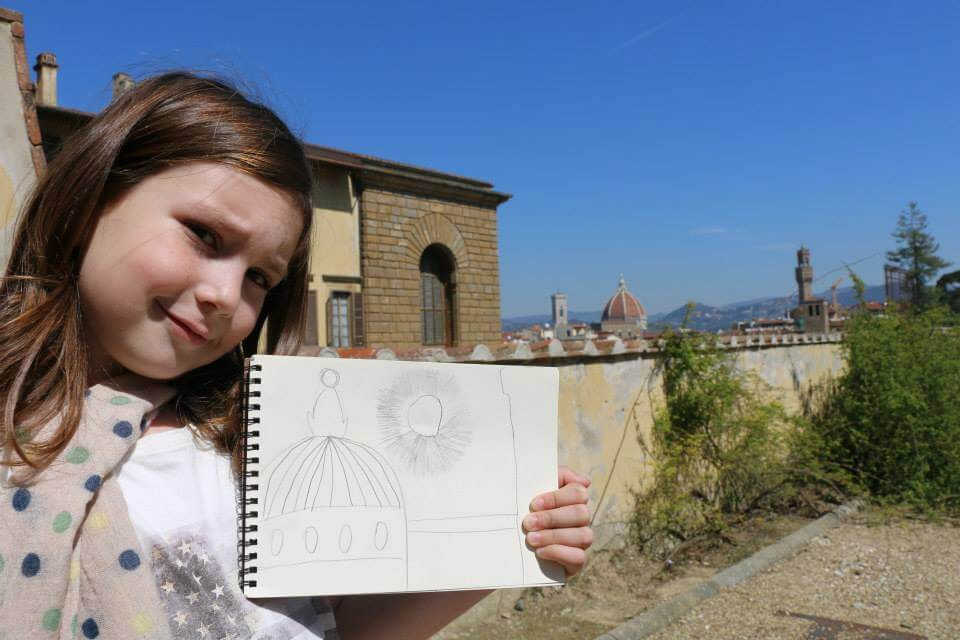 Things to do in Florence: day camp in Florence