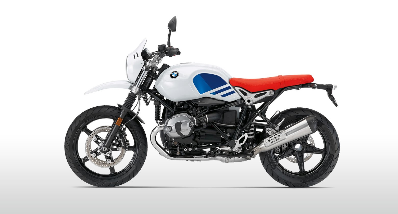 Meet the 2018 BMW R NineT Urban G/S | BMW Motorcycles of ...