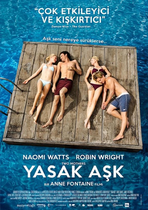 Yasak Aşk - film 2013 - Beyazperde.com