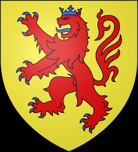 Archivo: Armoiries Héthoumides.svg