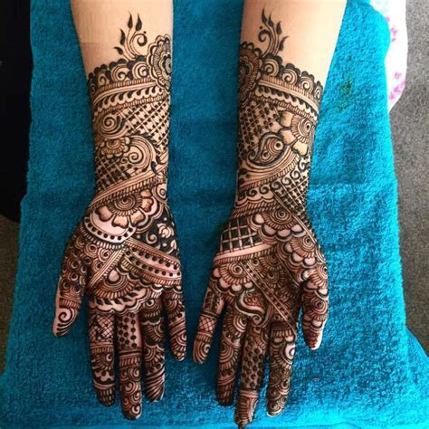 75  Dulhan mehndi designs   Bridal henna designs for wedding