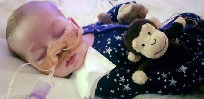El hospital Bambino Gesù propiedad del Vaticano se ofrece para acoger al bebé Charlie Gard