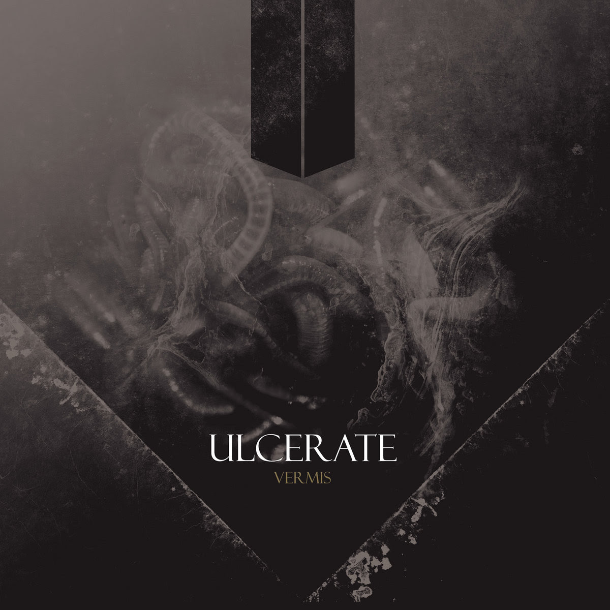 Ulcerate - Vermis (2013)