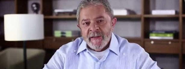 Militante do PSDB foi autor do vídeo falso de Lula