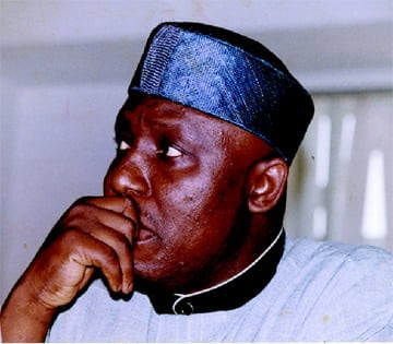 Okorocha set to spend N850m on christmas tree – Group alleges
