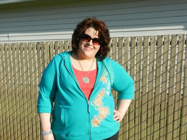 What I Wore: Sunny Sparkles