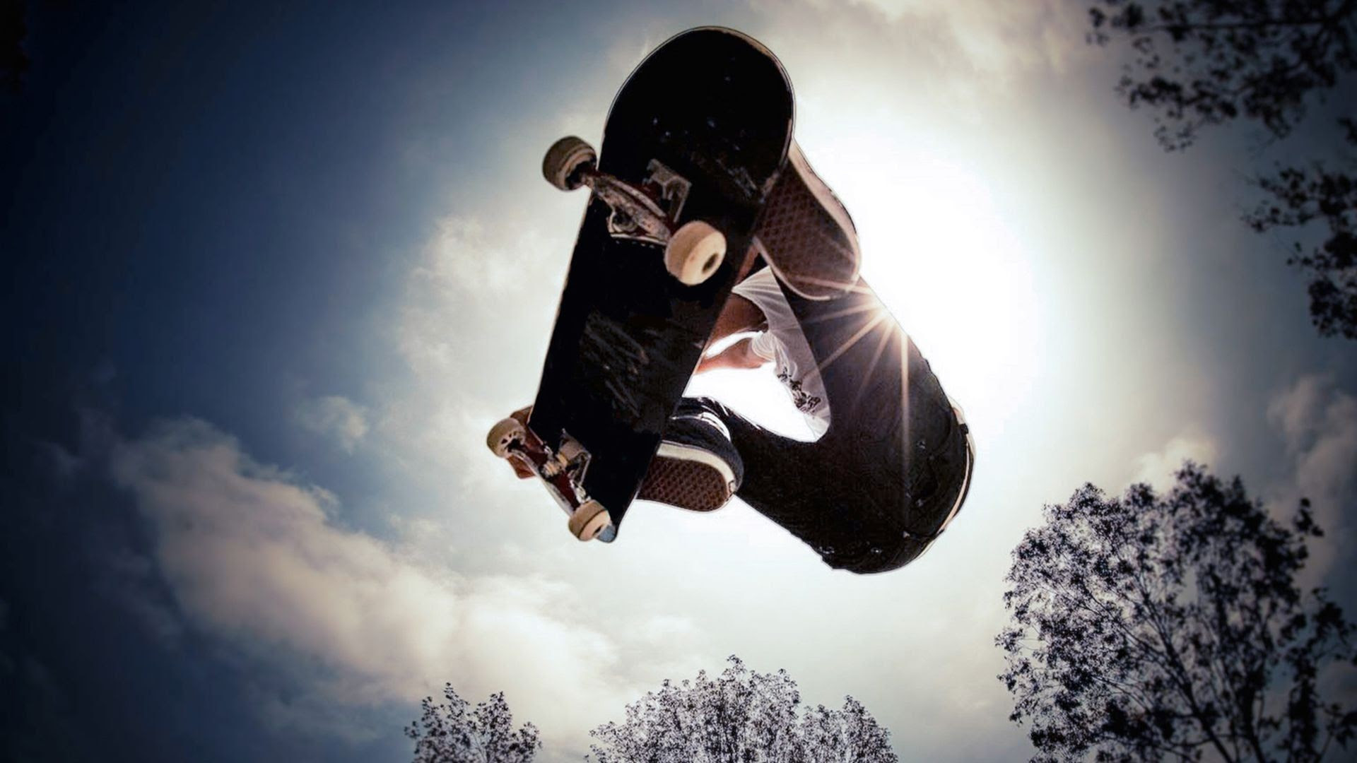 Cool Skateboarding Wallpapers (63+ images)