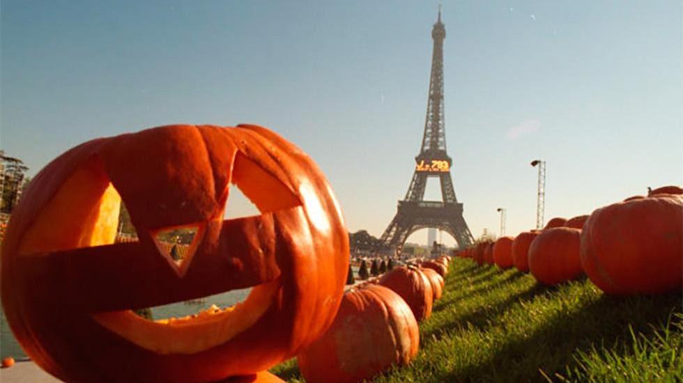 Resultado de imagen de image de halloween EN FRANCE