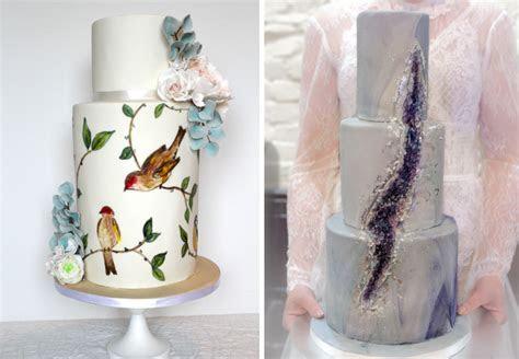 Wedding Online   2017 wedding trends   10 delicious trends