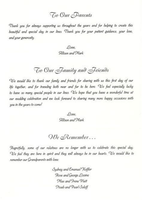 17 Best images about Wedding thank you on Pinterest