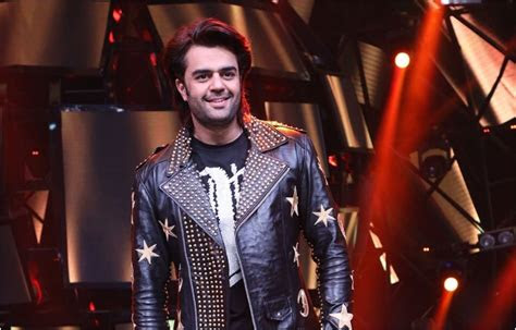 maniesh paul   host  upcoming episode  indian