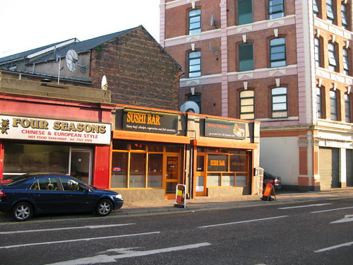 Derry Sushi