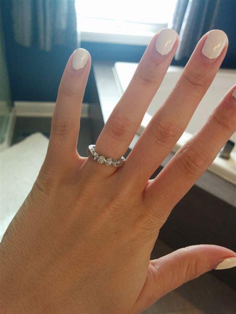 10th Anniversary Ring Upgrade Help!