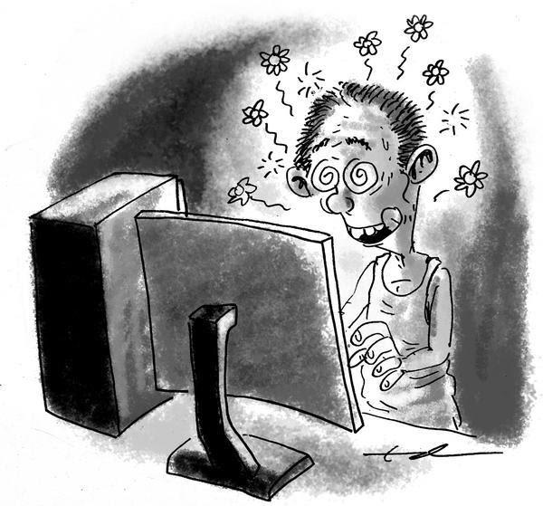 Televisi di Kamar Tidur Picu Risiko Obesitas pada Anak