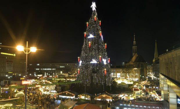 Natal, luzes