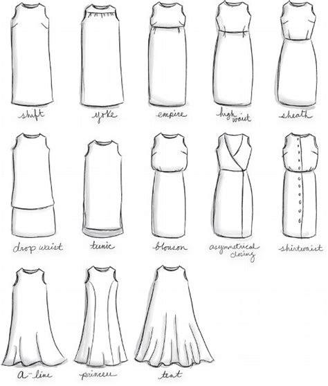 dress stylesshapes  dont   wear  yoke