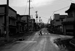 The Fukushima accident led to mass evacuations from nearby towns such as Minamisoma.