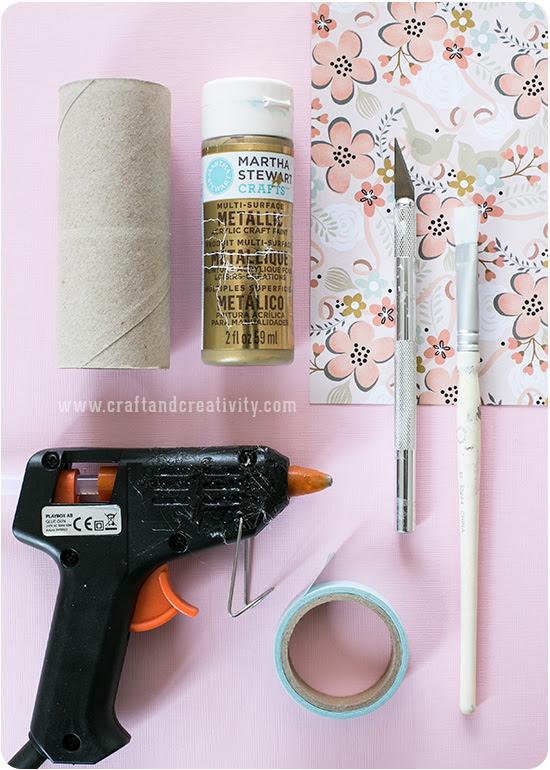 como fazer lembrancinha pascoa rolinhos papel higienico bombons ovinhos 1