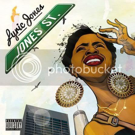Jones ST. LP