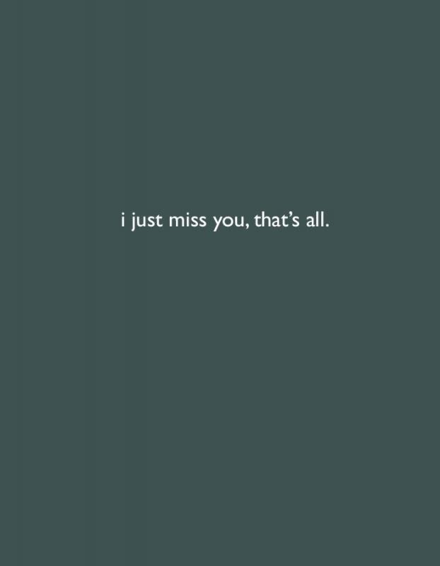 Miss You Quotes Miss You Sayings Miss You Picture Quotes