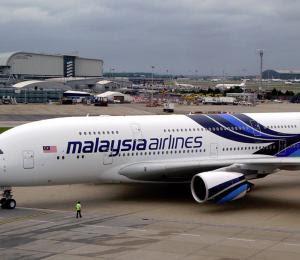Misterio detrás del vuelo MH370 de Malaysia Airlines
