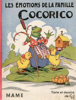 cocorico p0