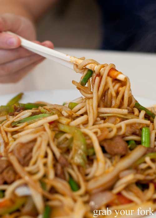 Chinese Food Haymarket Va Delivery