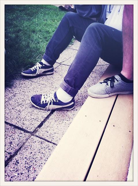 boys, shoes.