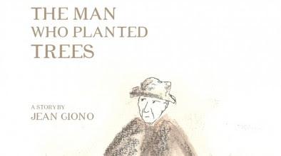 The Man Who Planted Trees By Jean Giono Mummymcauliffe
