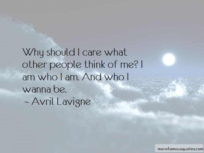 Should I Care Quotes Top 62 Quotes About Should I Care From Famous