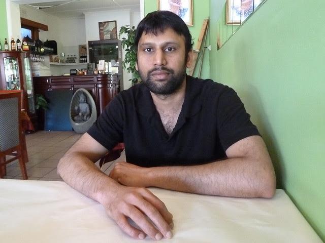 Vanakkam - Jagadish Venigalla