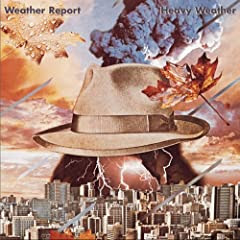 Heavy Weather cover