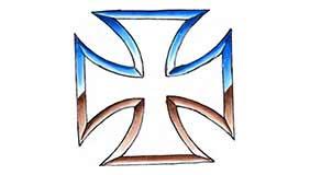 Significado Tatuaje Cruz De Hierro 1 Tatuarteorg