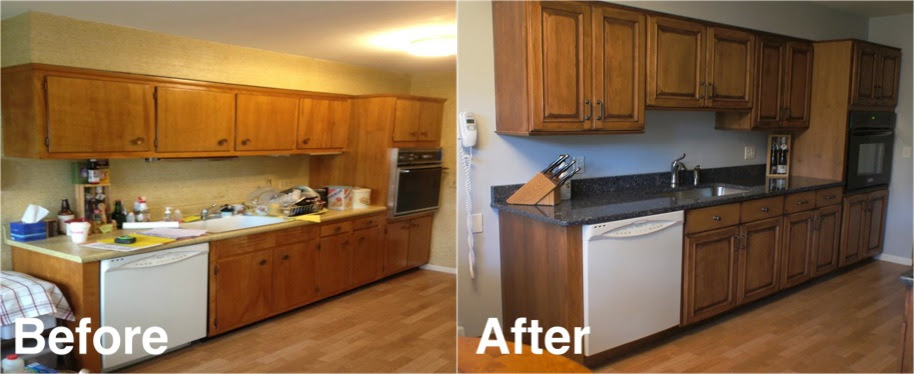 Things you need to Know about Cabinet Refacing ...