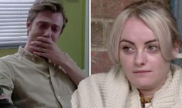 Coronation Street spoilers: Sinead Tinker returns in heartbreaking scenes after death