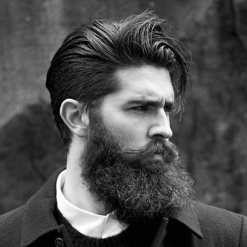 Lange Haare Medium Frisuren Für Männer Kunstopde
