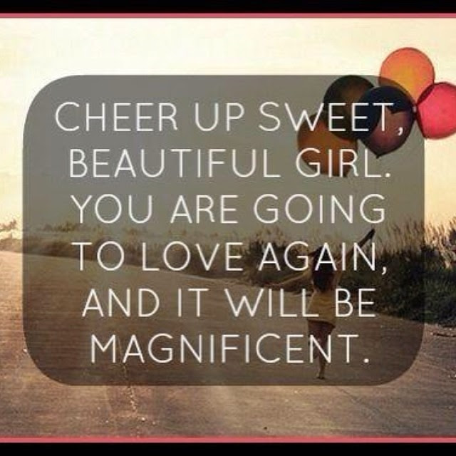 Quotes About Cheer You Up 53 Quotes