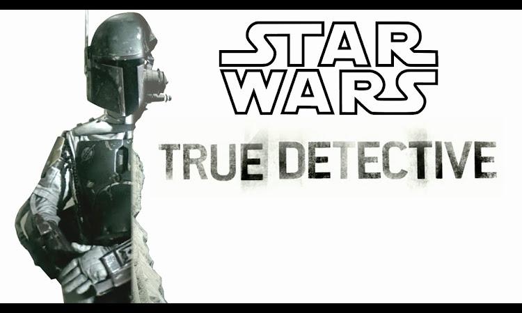 True Detective VII