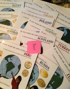 MCBD Book Bundle Giveaway #8 Sponsored by Carole P. Roman
