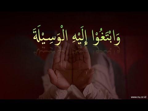 Dalam Berdo'a, Mengapa Tidak Meminta Langsung Kepada Allah SWT?