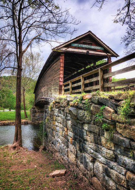 Humpback Covered Bridge | Flickr - Photo Sharing!