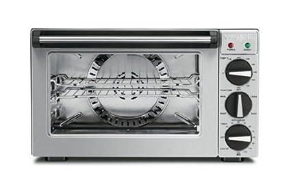 Teflon Free Toaster Oven