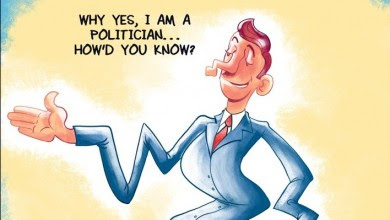 Politics-crooked-politicians-cartoon-390x220.jpg (390×220)