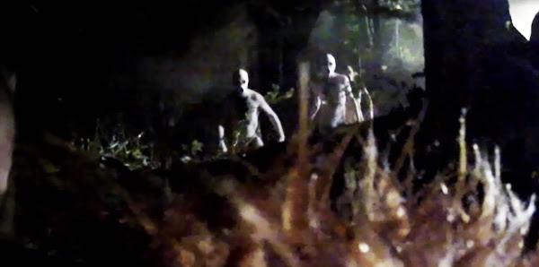 Risultati immagini per vhs 2 film slumber party