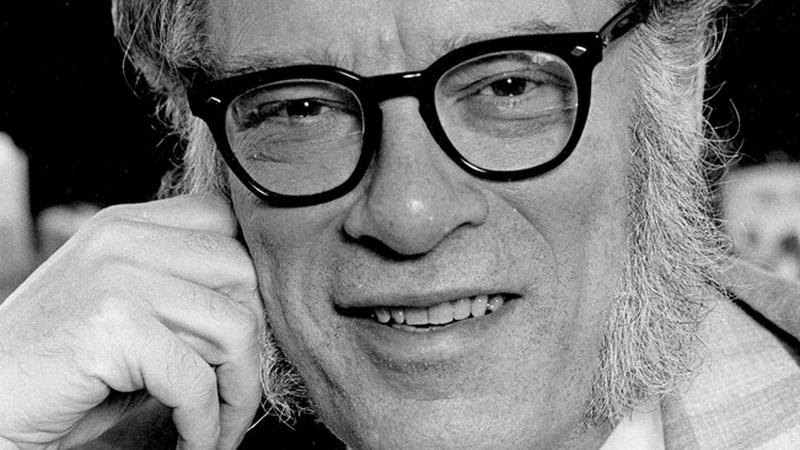Proroctwo Asimova na 2014 rok