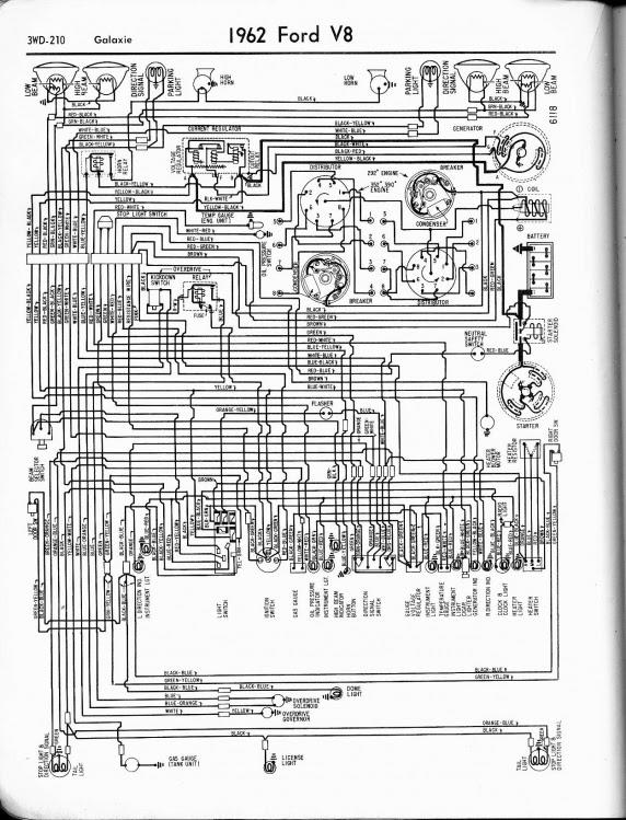 Wiring Diagram 1968 Ford Galaxie 500 2000 Ford F53 Wiring Specifications Polarisss Losdol2 Jeanjaures37 Fr