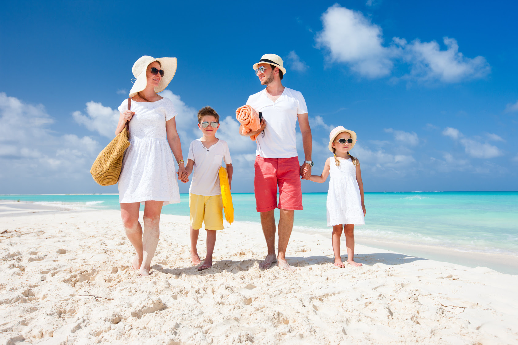 Top 5 ideas for your next family vacation | Villa For Rent
